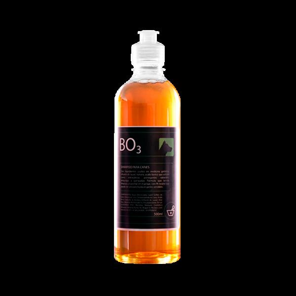 Bo3 Shampoo para Mascotas 1