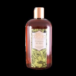 shampoo de apio
