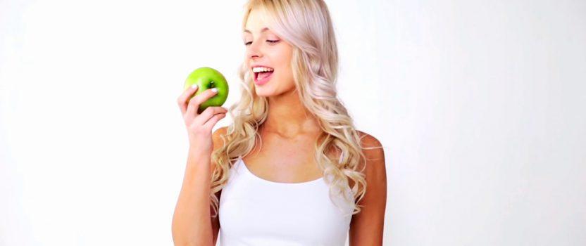 Alimentos que harán crecer tu cabello