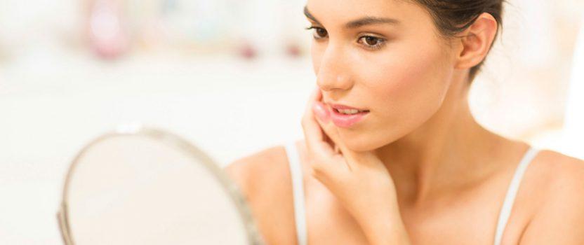 ¿Sabes si tu piel está deshidratada?