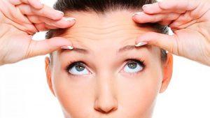 Cuál es la diferencia entre arruga y línea de expresión? 2