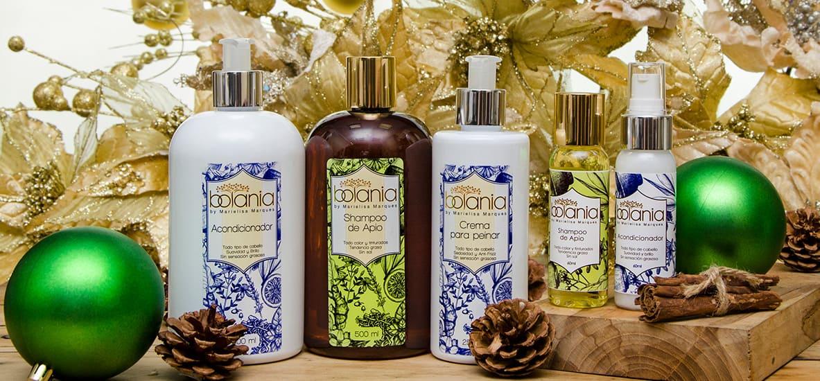 Botania productos orgánicos 12