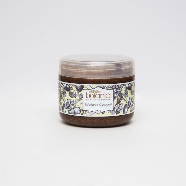 Exfoliante Corporal Chocolate 1