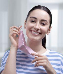 ¿Has sentido cambios en tu piel por el uso de la mascarilla? 3